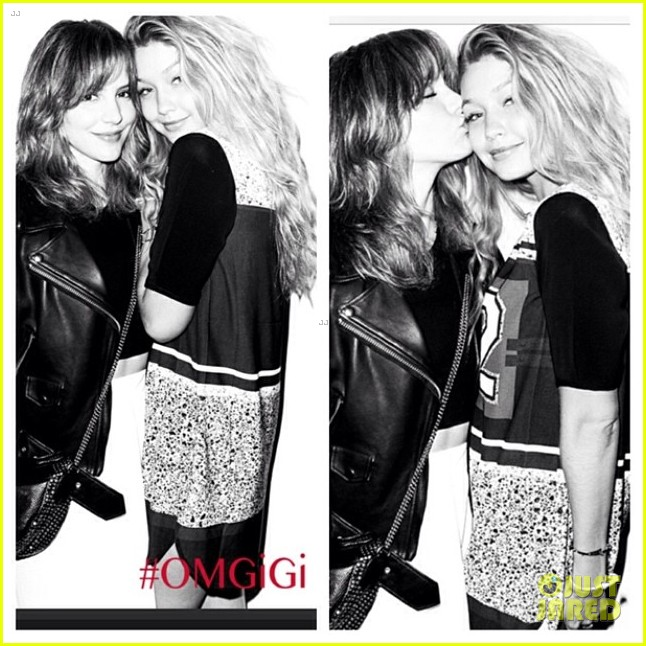gigi hadid 19th birthday party pictures 013100880