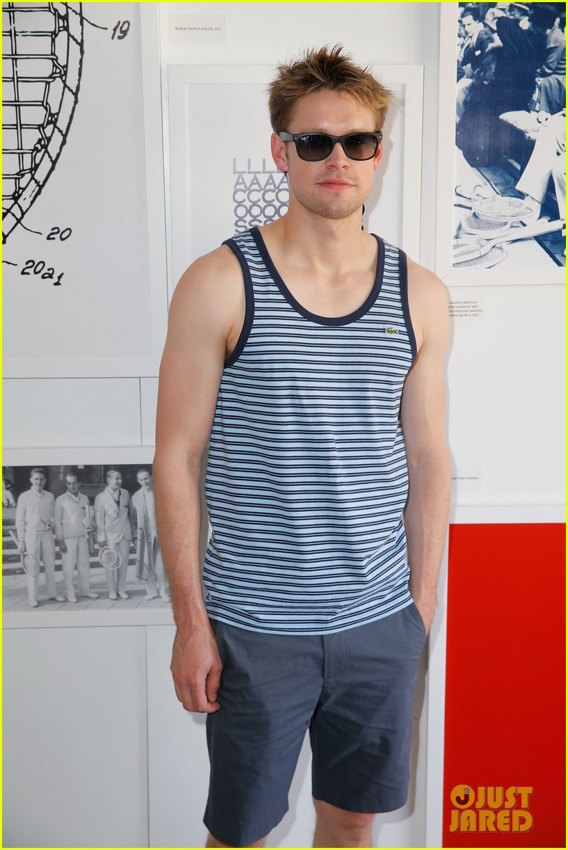 glees nolan gerard funk chord overstreet put their muscles on display at coachella 063091559