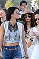 selena gomez bra sheer dress at coachella 02