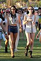 selena gomez bra sheer dress at coachella 21