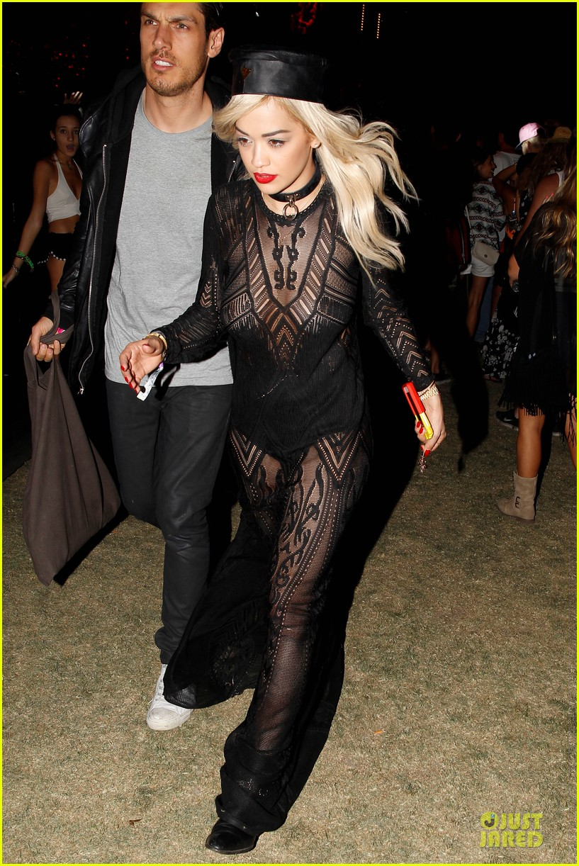 ellie goulding rita ora hang out at coachella 143089616