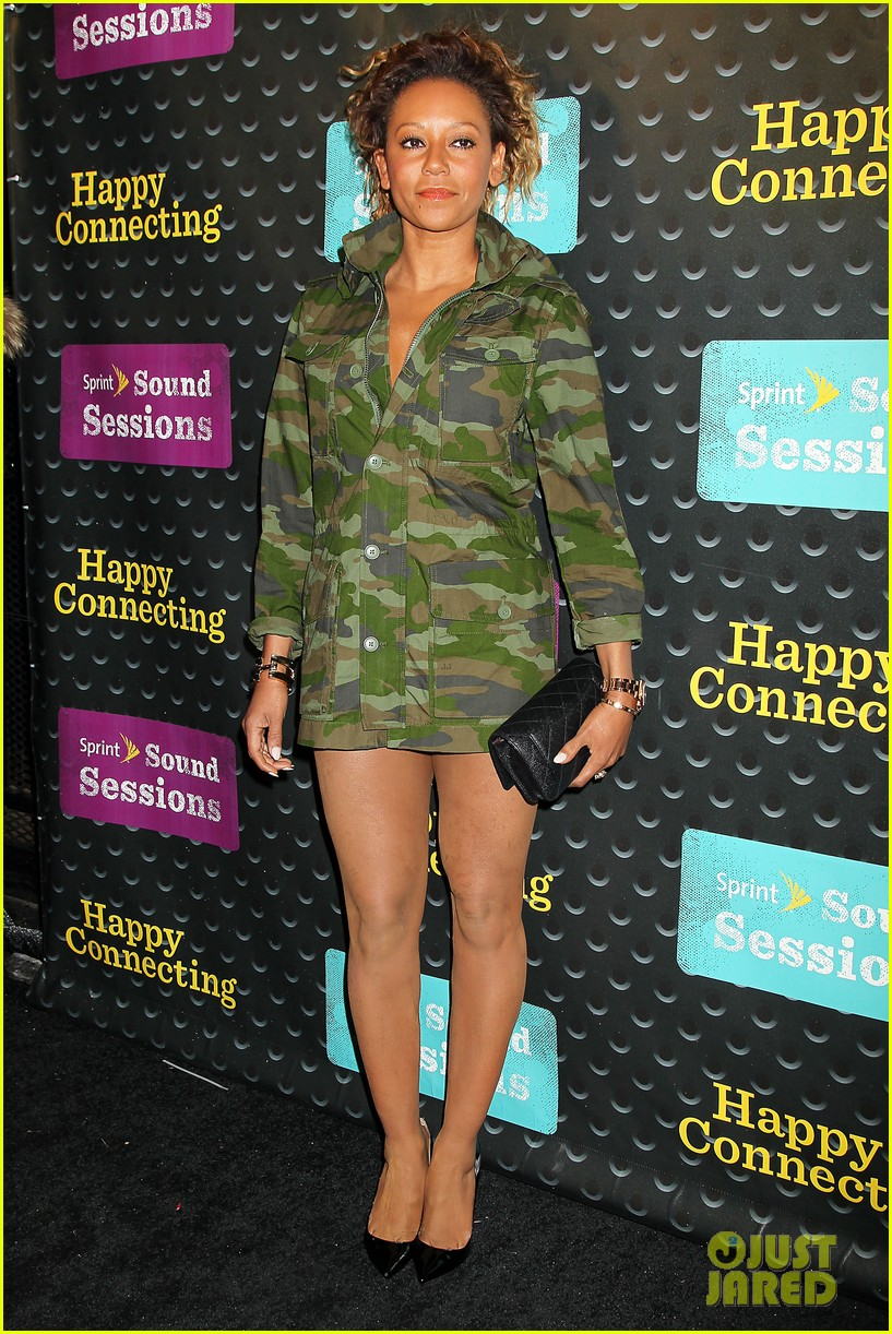 kat graham chanel iman are treated to the sound of pharrell 053102140