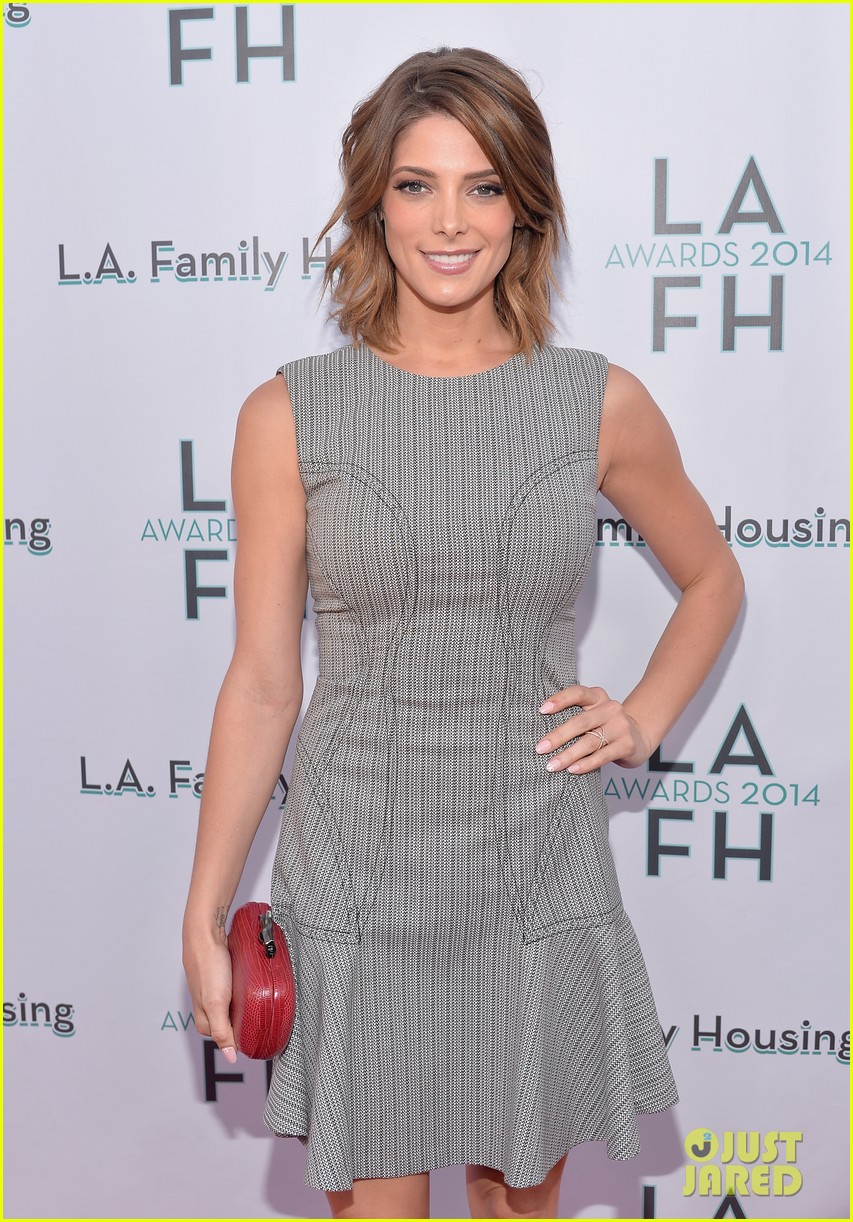 ashley greene wants to end homelessness for thousands of families 073099164