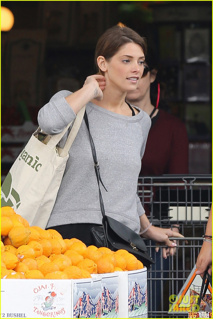 ashley greene spends weekend with mother michele 103100671