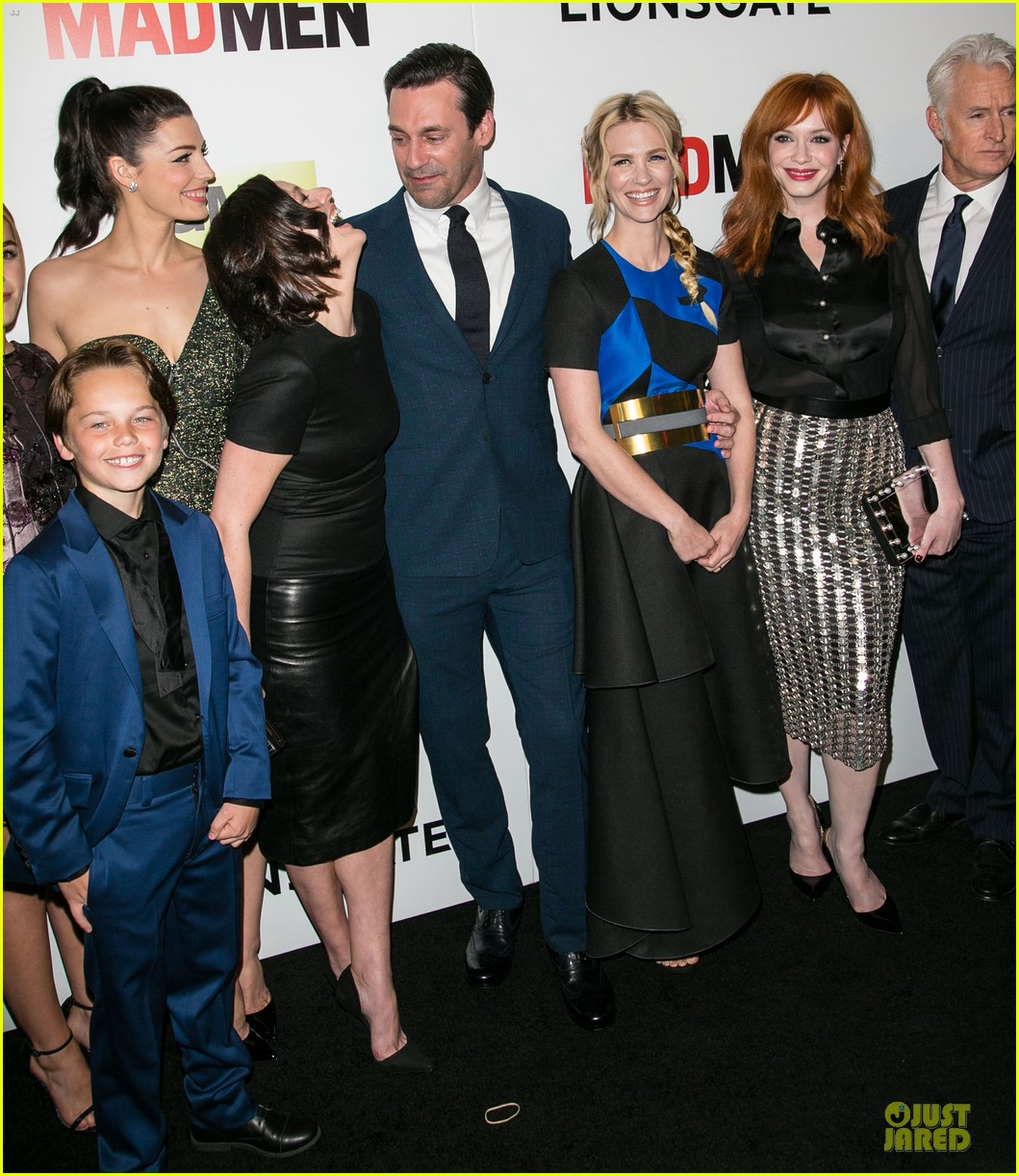 jon hamm ladies man at mad men season 7 173083705