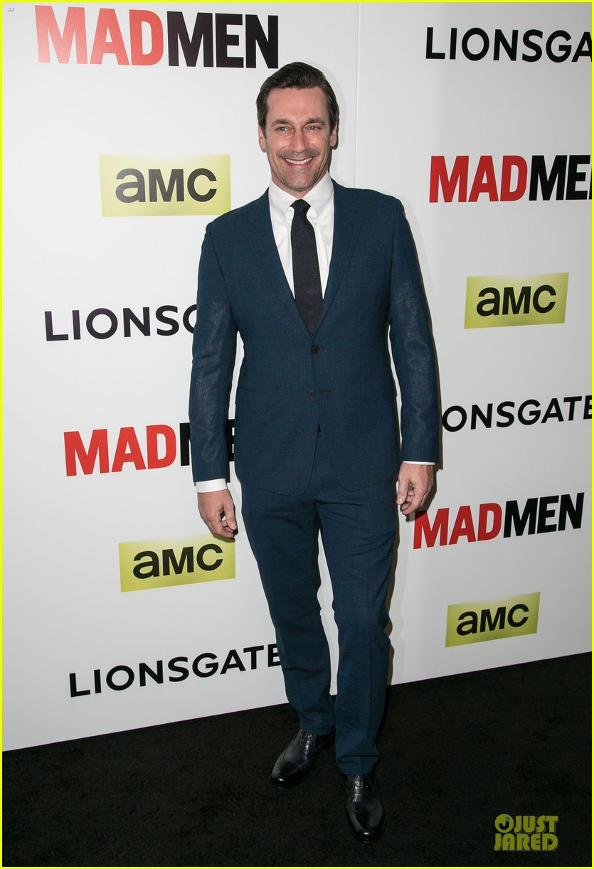 jon hamm ladies man at mad men season 7 203083708