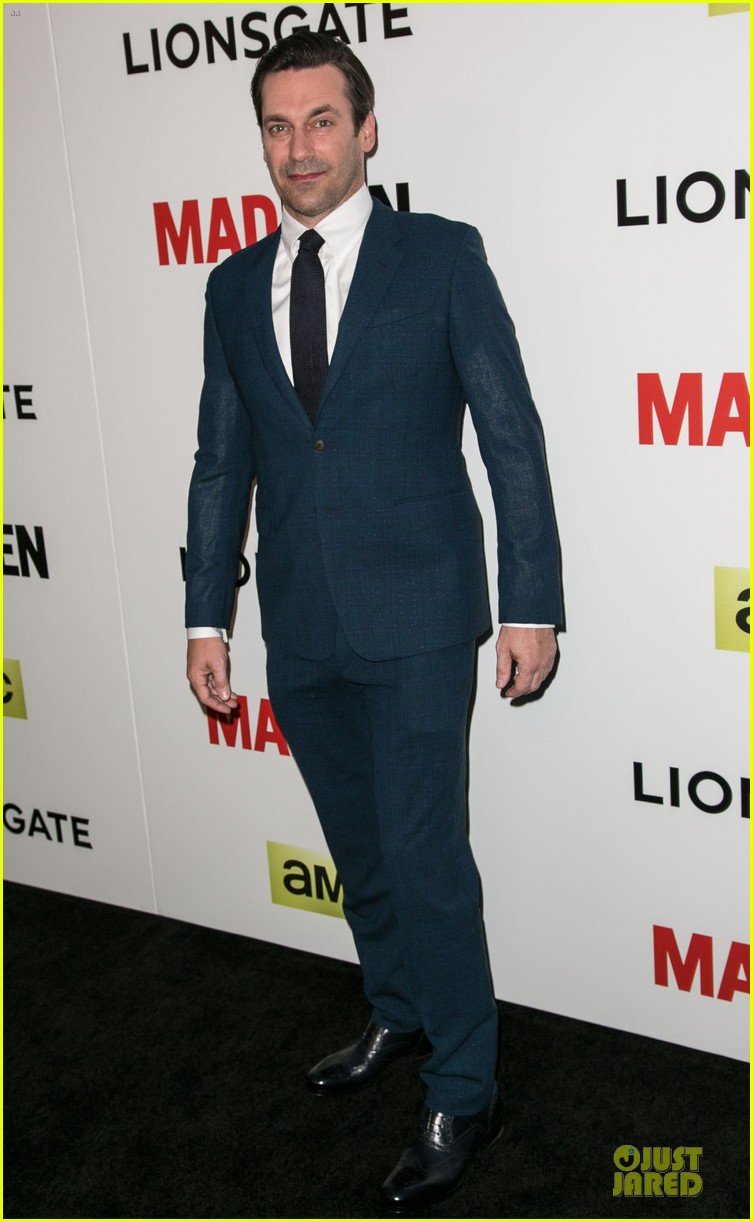 jon hamm ladies man at mad men season 7 23