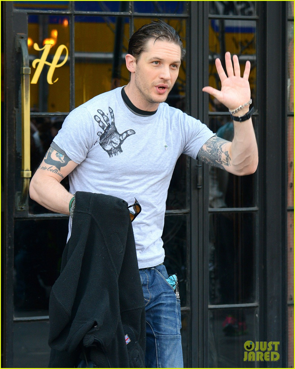 tom hardy on playing elton john i cant hold a tune to save my life 073096736