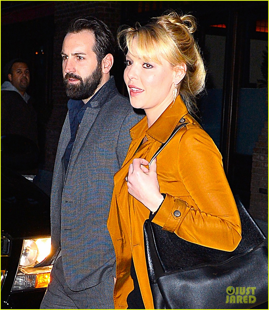 katherine heigl ventures off with mother after wrapping up state of affairs pilot 20