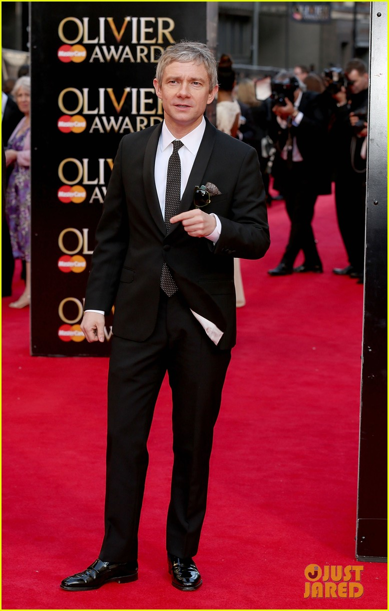 tom hiddleston james mcavoy olivier awards 2014 033090604