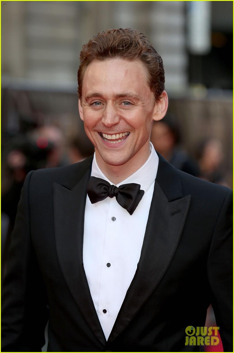 tom hiddleston james mcavoy olivier awards 2014 04