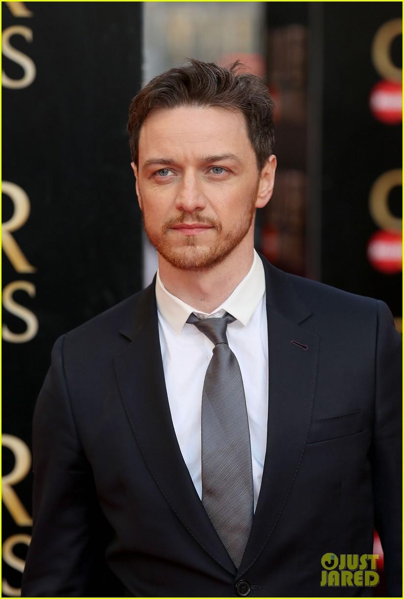 tom hiddleston james mcavoy olivier awards 2014 063090607