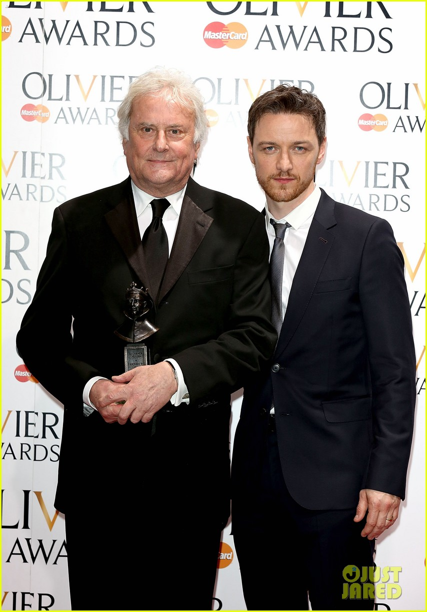 tom hiddleston james mcavoy olivier awards 2014 123090613