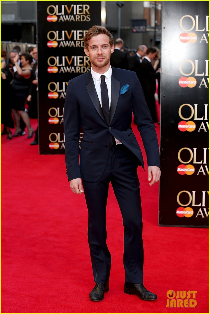 tom hiddleston james mcavoy olivier awards 2014 143090615