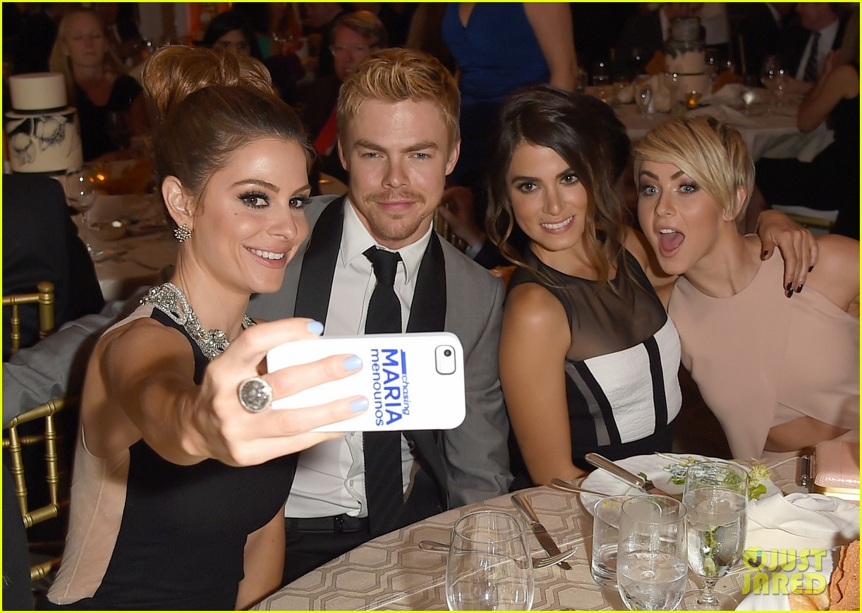 julianne hough nikki reed kaleidoscope ball 043088833