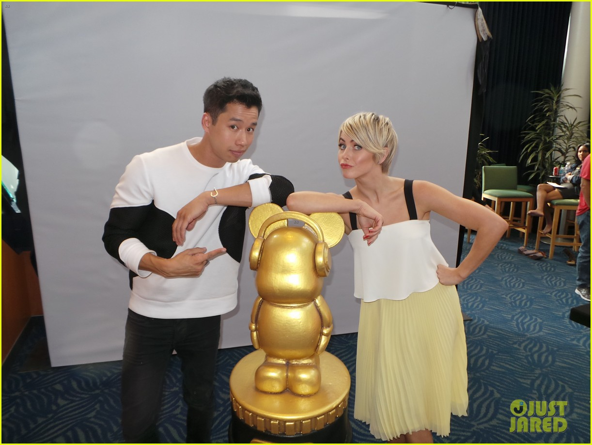 julianne hough radio disney music awards 2014 07