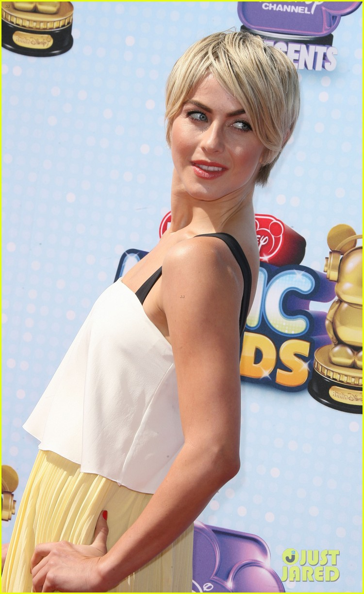 julianne hough radio disney music awards 2014 09