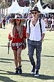 vanessa hudgens austin butler such a cute coachella couple 06