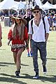 vanessa hudgens austin butler such a cute coachella couple 07
