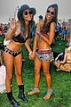 chanel iman asap rocky relaxes at coachella 05