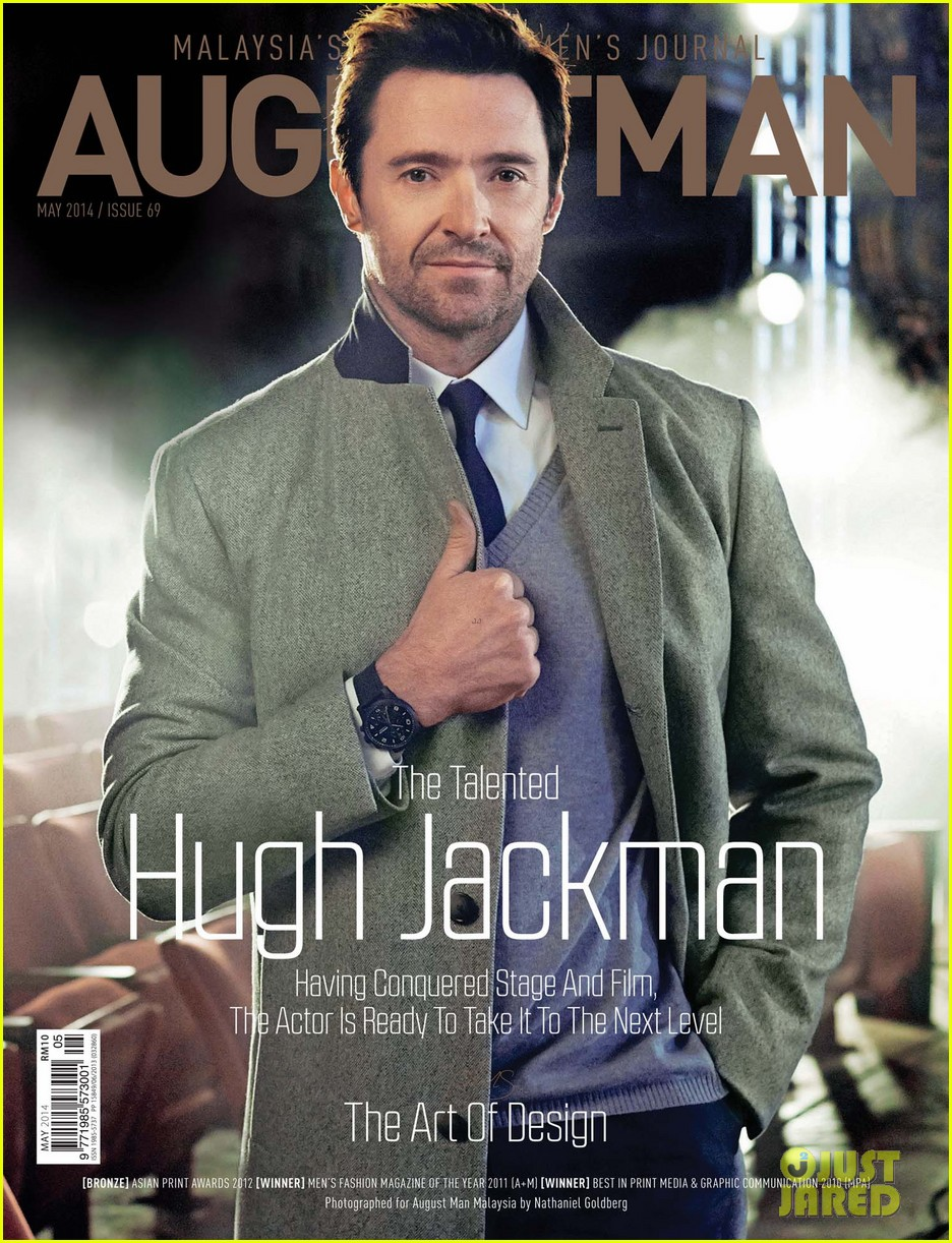hugh jackman august man malaysia may 2014 033101465