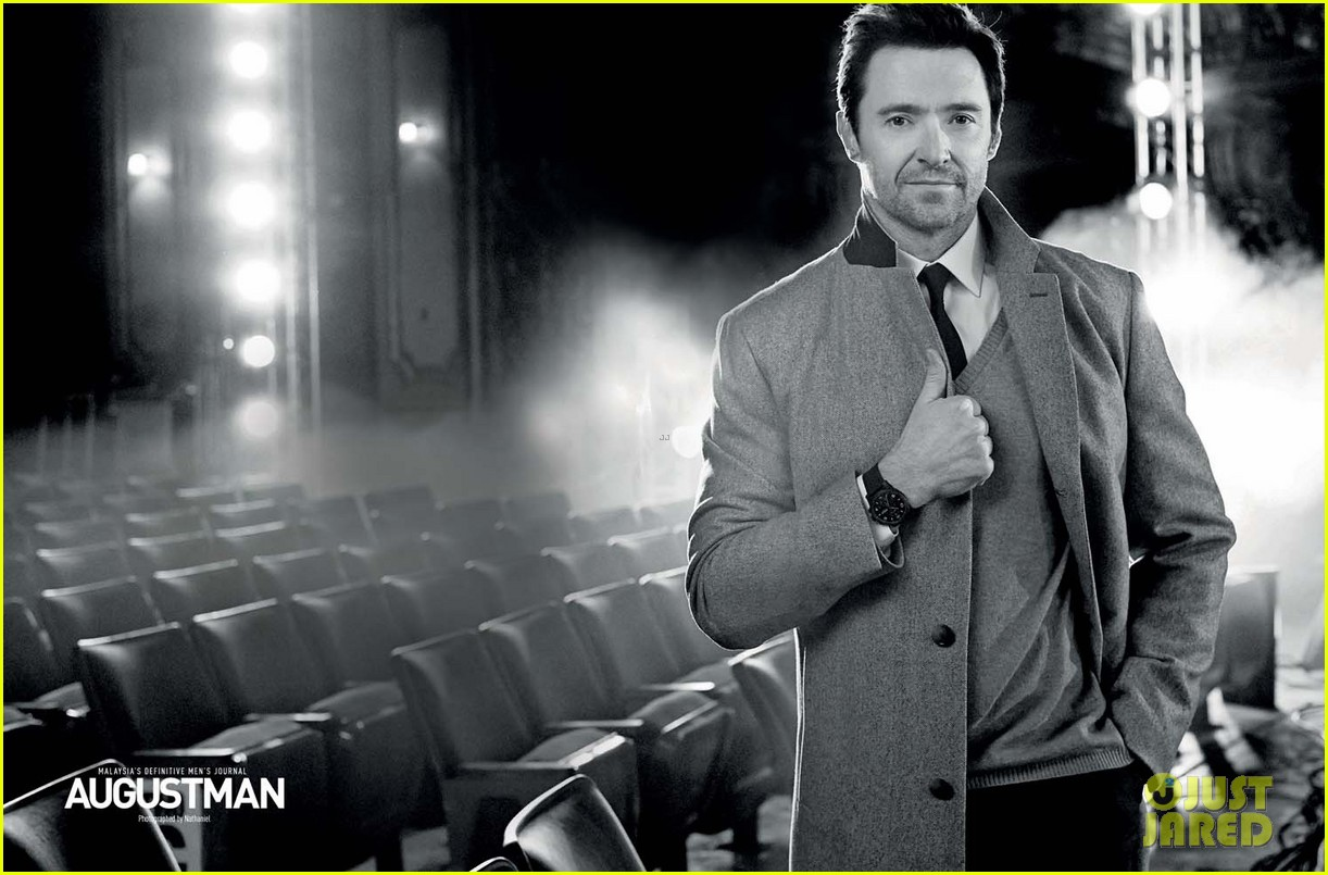 hugh jackman august man malaysia may 2014 09