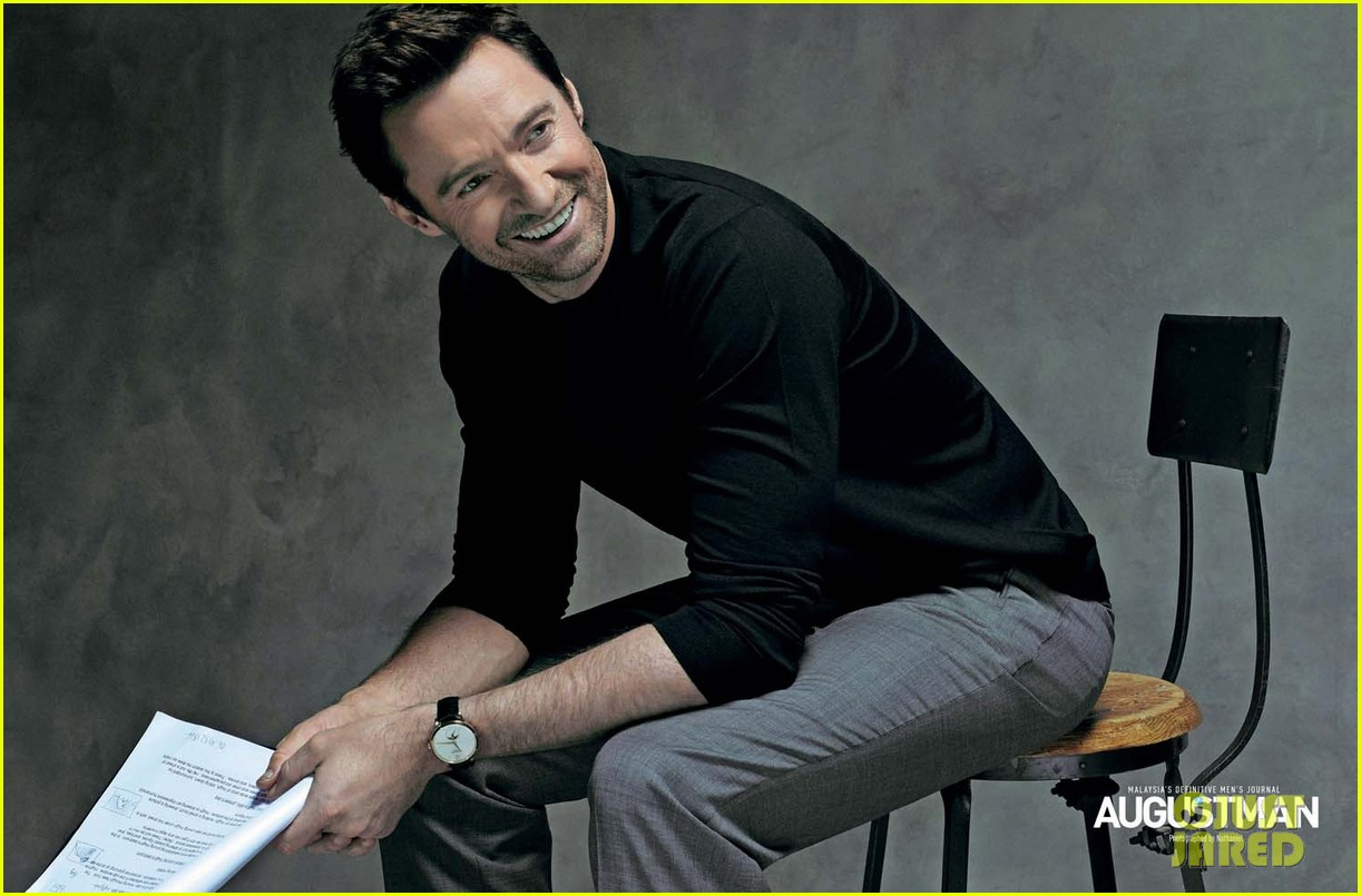 hugh jackman august man malaysia may 2014 10