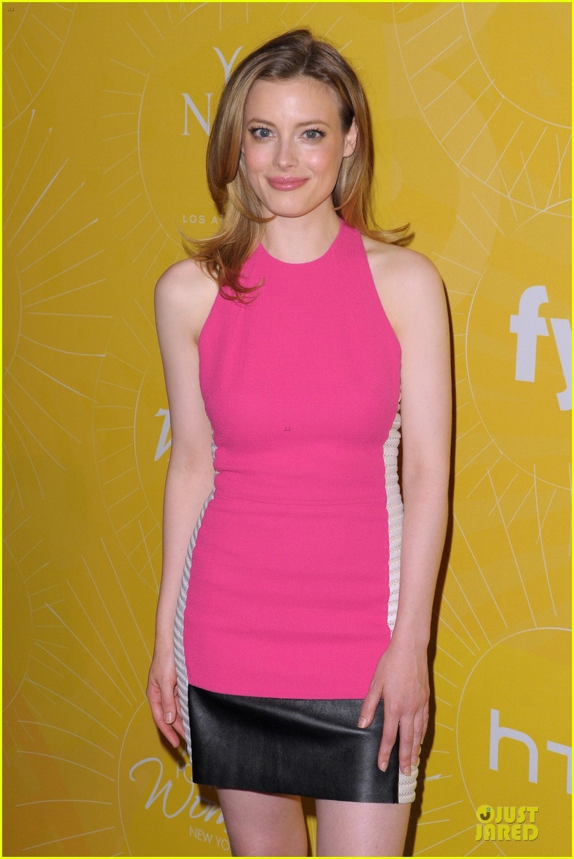 gillian jacobs anika rose support variety women of power 043099349