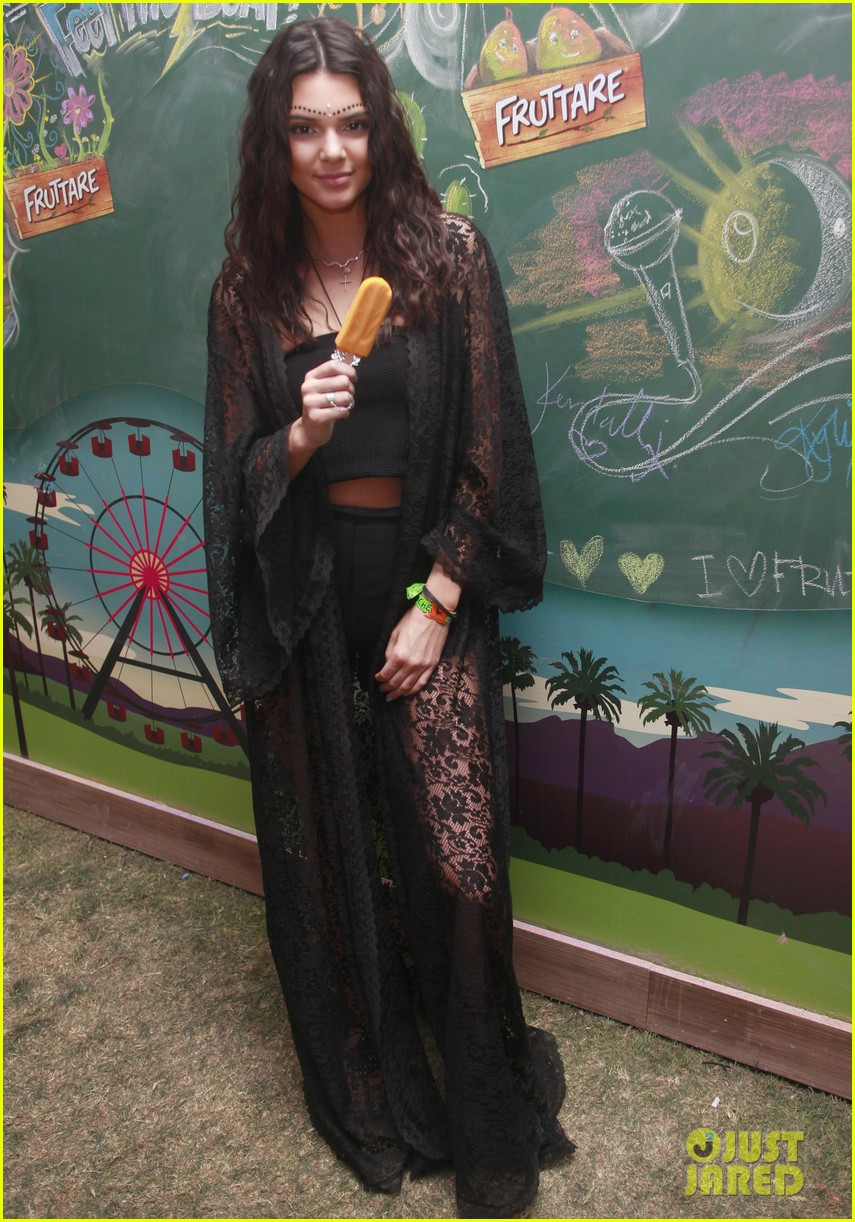 kendall kylie jenner went all out with coachella outfits 063090281