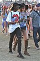 kendall kylie jenner bring their bodyguards to coachella 15