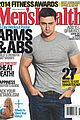 aaron taylor johnson is all muscle for mens health may 2014 02