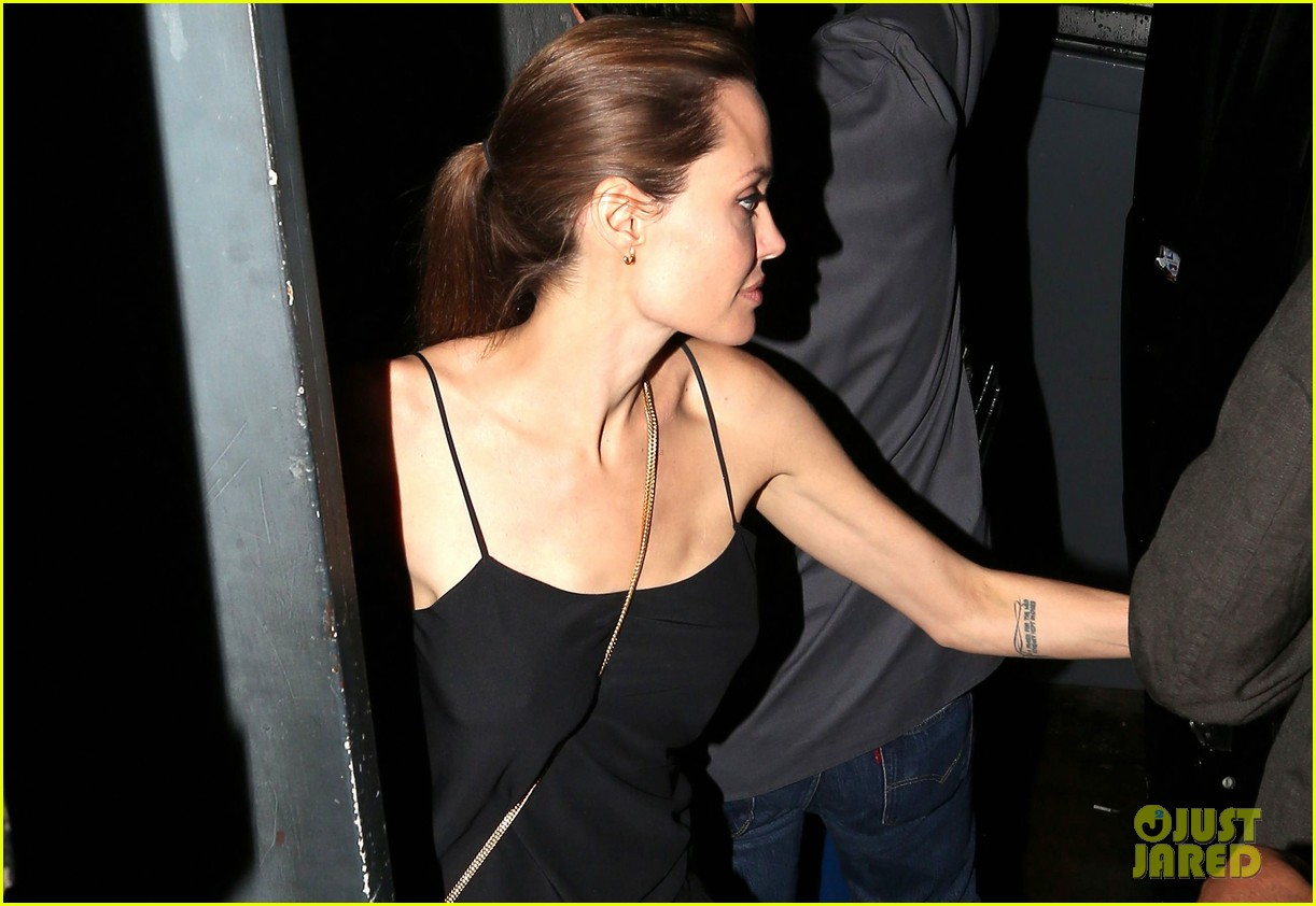 angelina jolie brad pitt date night 053100779