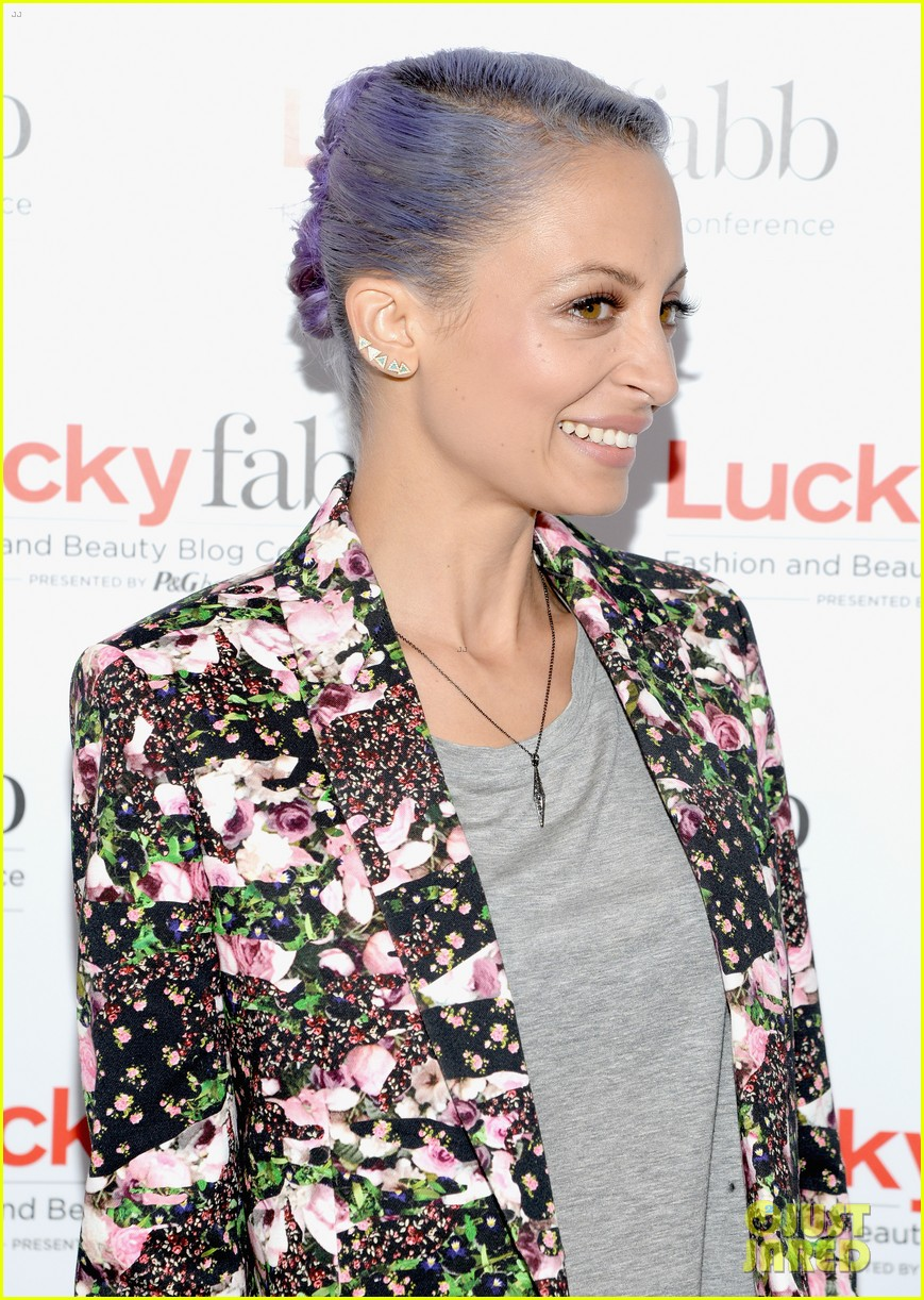 january jones nicole richie lucky fabb conference 083084722