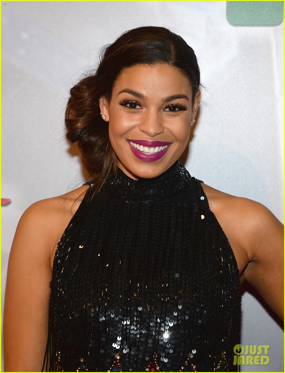 jordin sparks ricky martin perform power of love gala 063100217