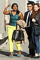 mindy kaling takes lots of effort to look like a normal person 03