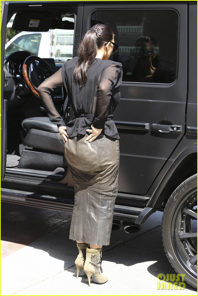 kim kardashian goes shopping for bikinis with mom kris jenner 163097751