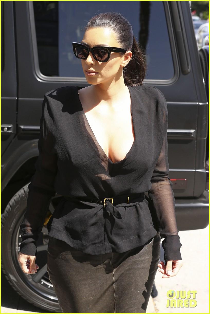 kim kardashian goes shopping for bikinis with mom kris jenner 233097758
