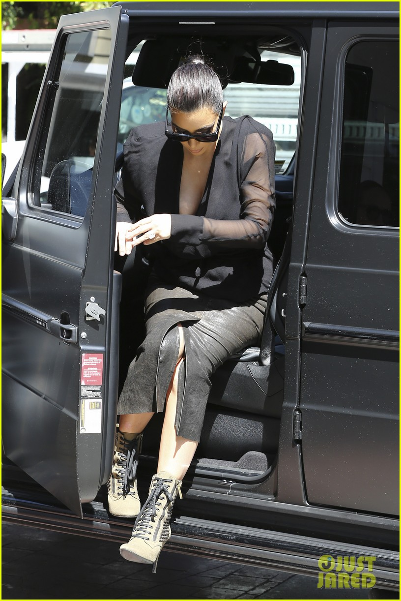 kim kardashian goes shopping for bikinis with mom kris jenner 263097761