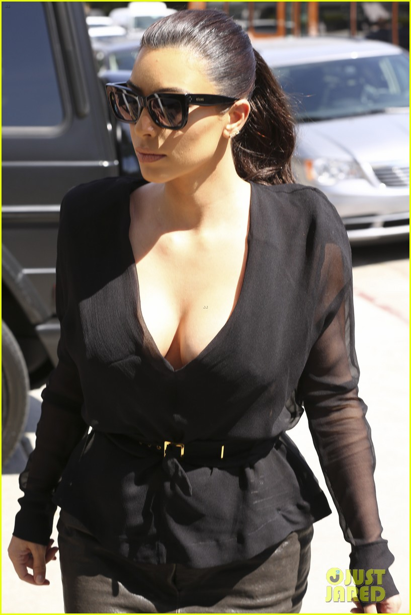 kim kardashian goes shopping for bikinis with mom kris jenner 273097762