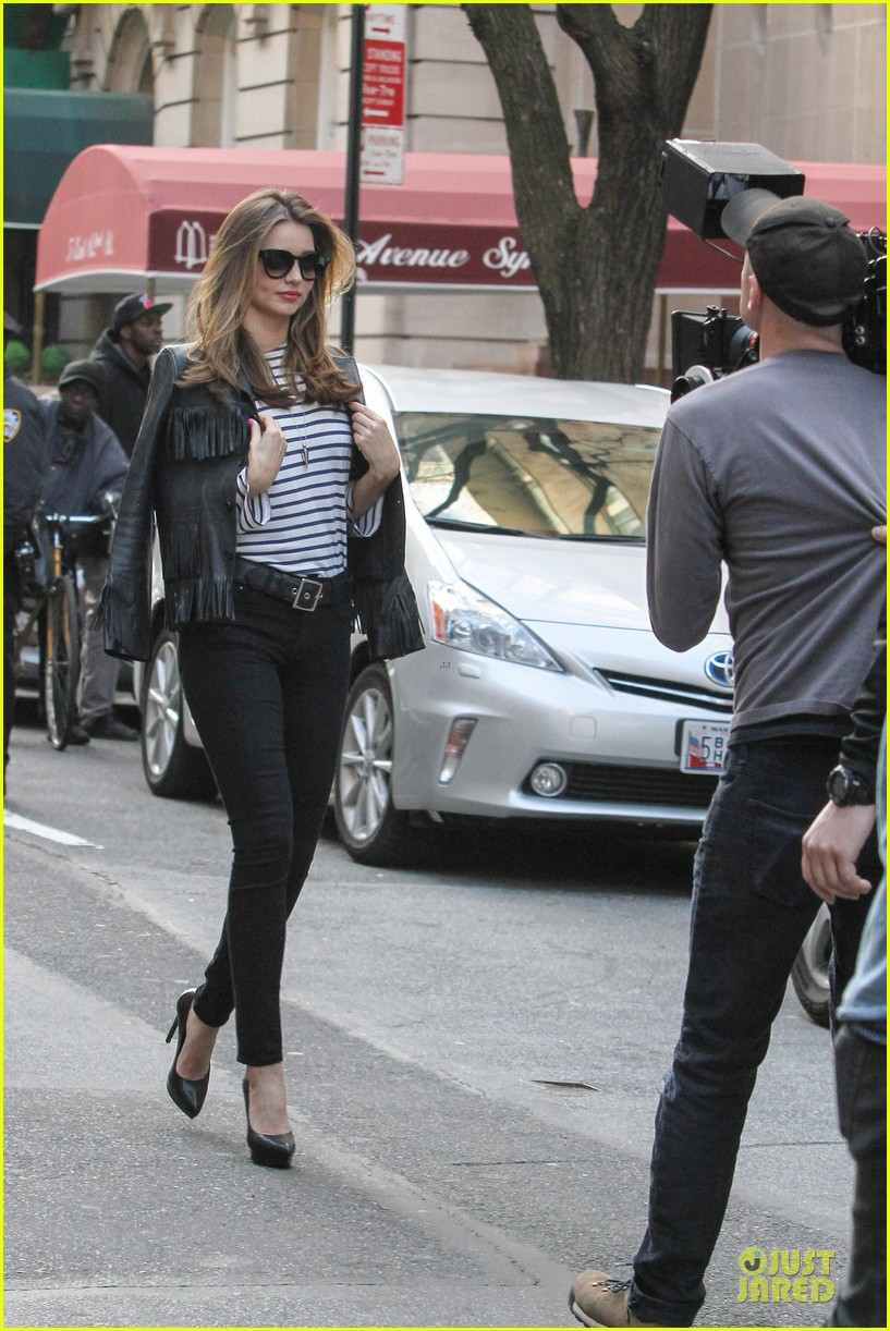 miranda kerr date for commercial is bunny 123087105