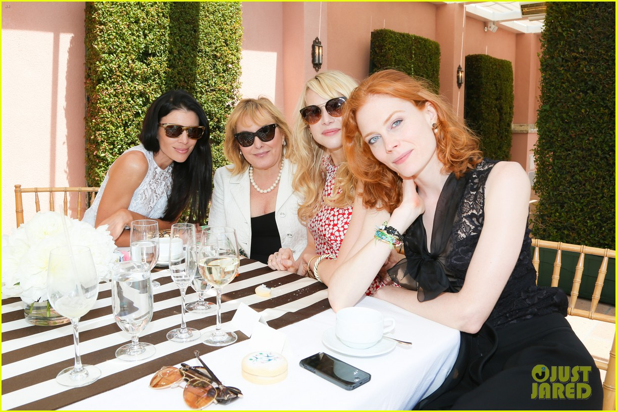 jaime king birthday carolina herrera luncheon 213098429
