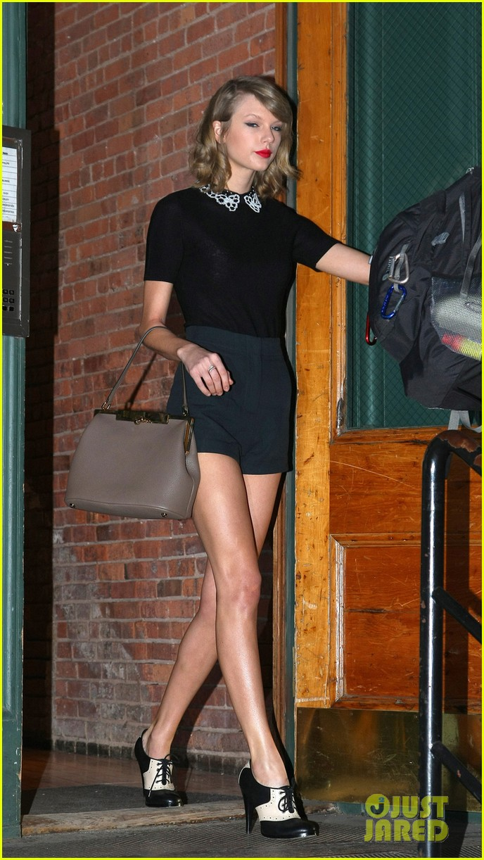taylor swift karlie kloss continue being besties with night out in nyc 033092614