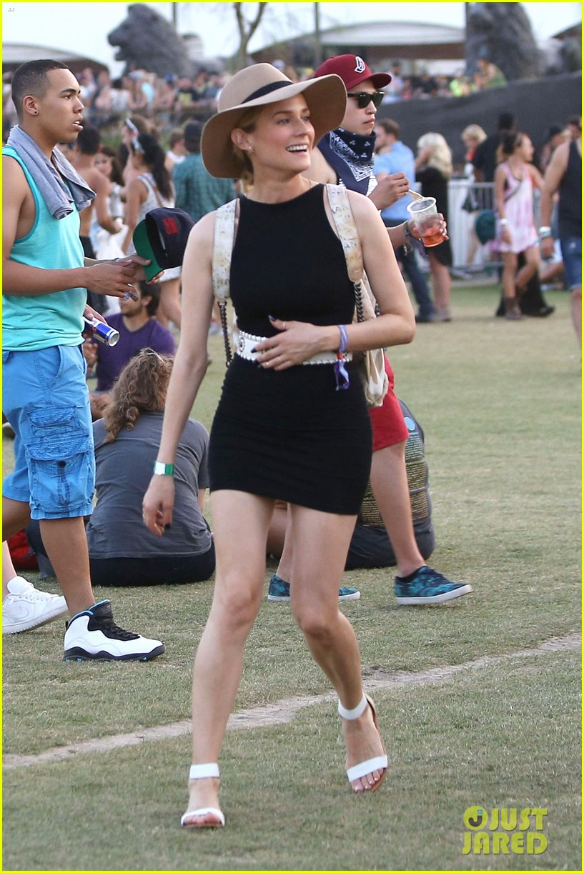 joshua jackson diane kruger happily wrap up their weekend at coachella 063096032