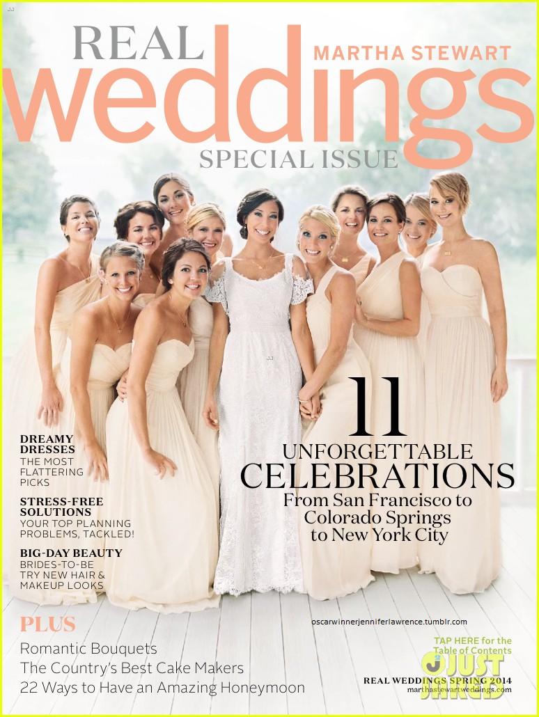 jennifer lawrence martha stewart weddings 023086306