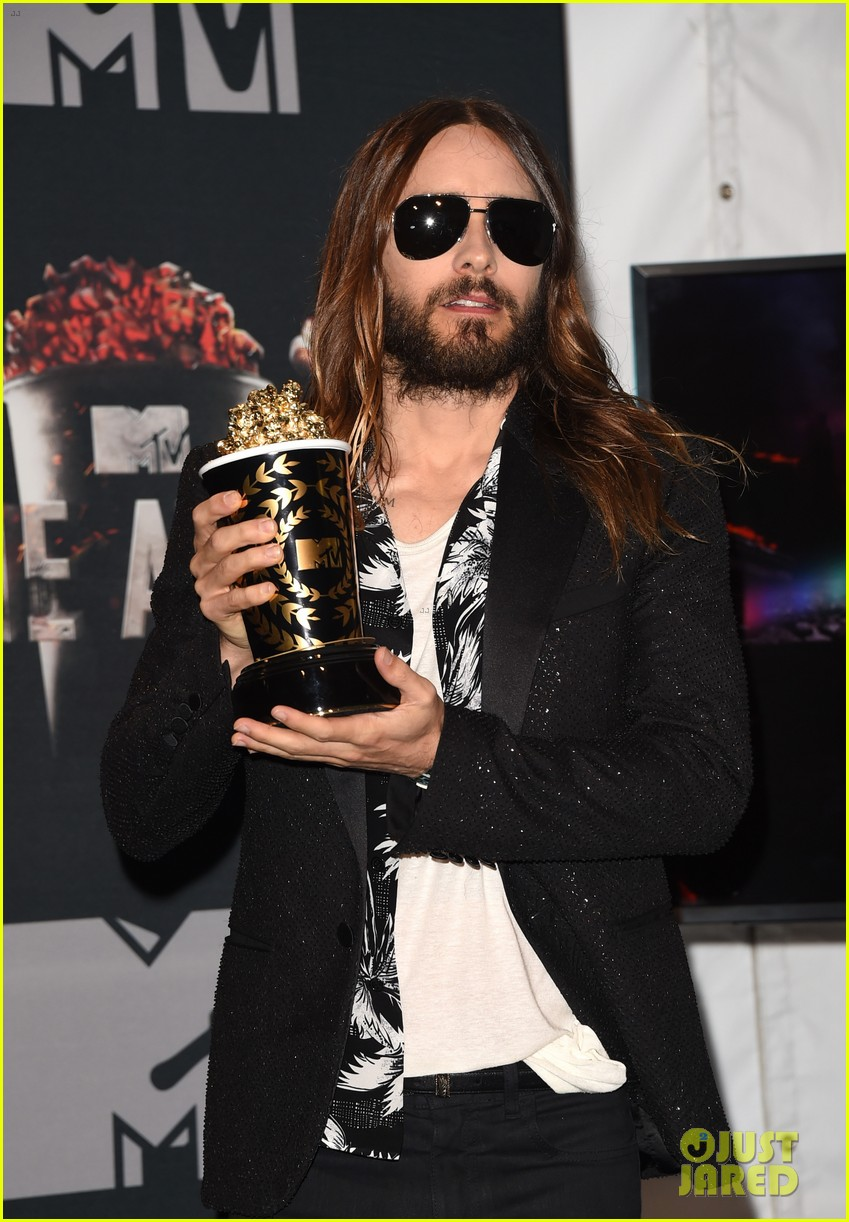 jared leto lupita nyongo mtv movie awards 133091267