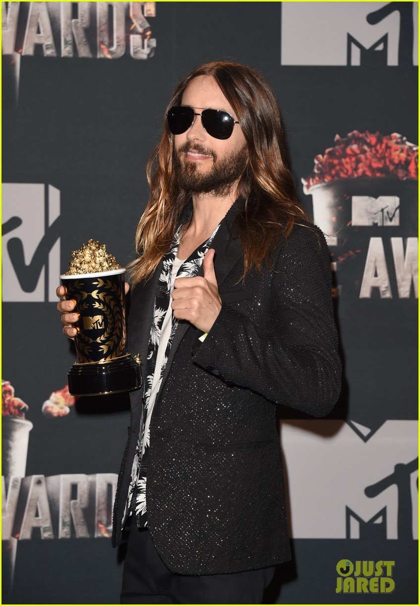 jared leto lupita nyongo mtv movie awards 153091269