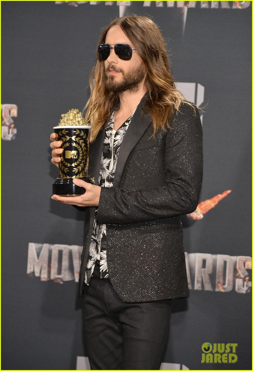jared leto lupita nyongo mtv movie awards 19
