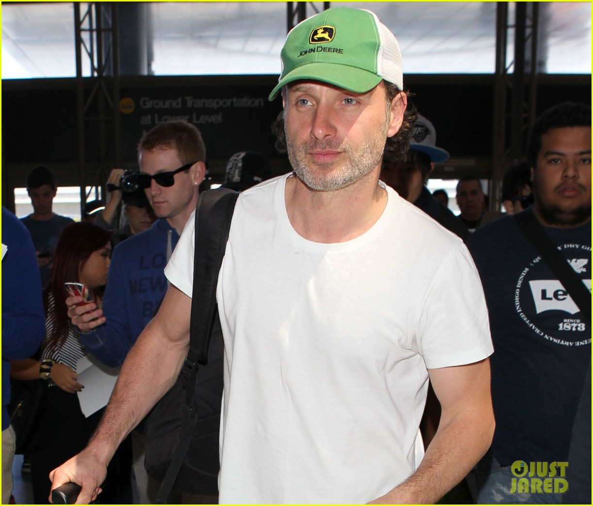 walking deads andrew lincoln on terminus we ran into hell 033082785