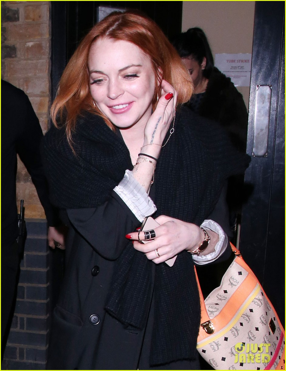 lindsay lohan pole dancing new interview video 033100209