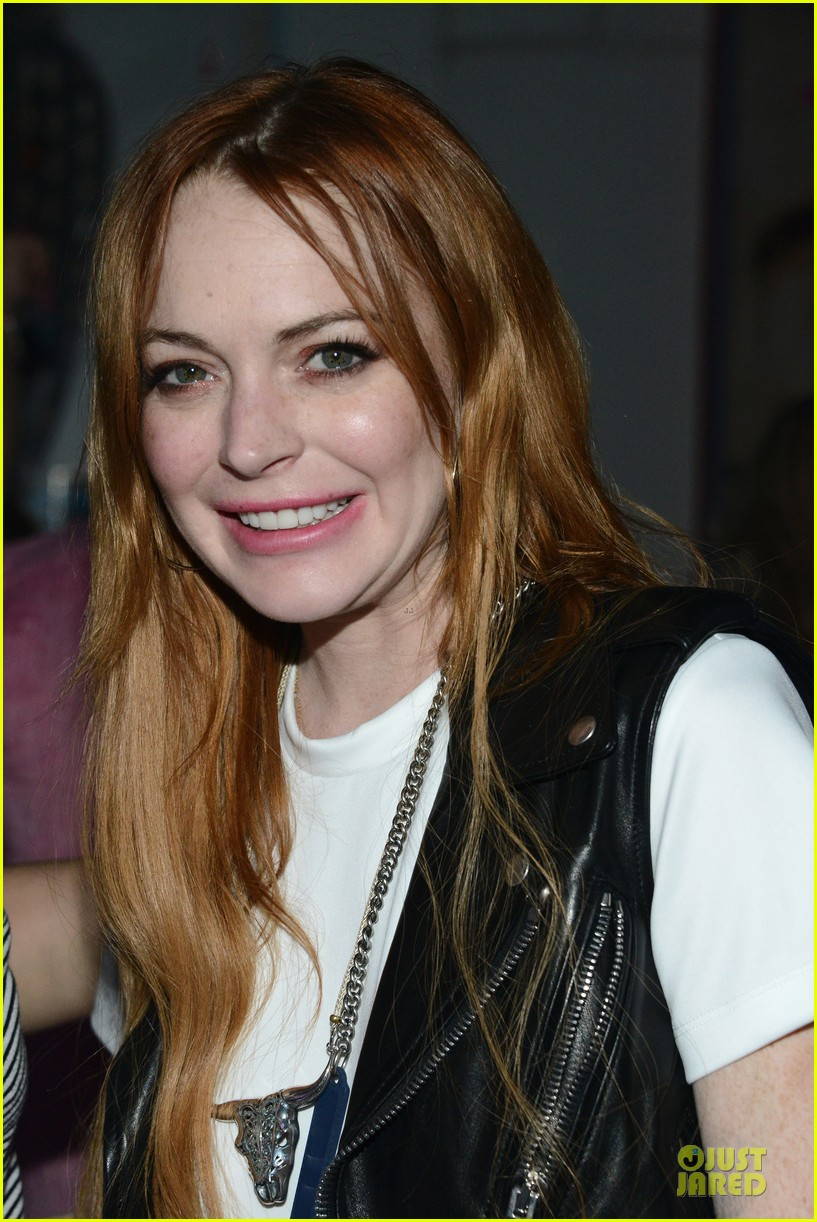 lindsay lohan riley keough virgin sacrifices at coachella 02